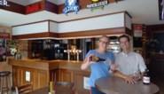 Buren redden café Bij Guske in Rosmeer van de ondergang