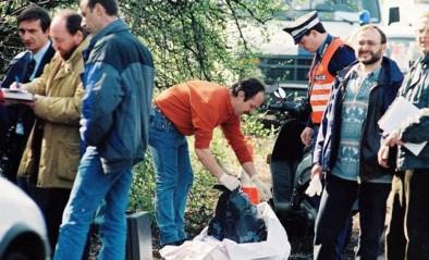 """14 vuilniszakken gevonden met stoffelijke resten van vrouwen: """"Hij kickt erop"""""""