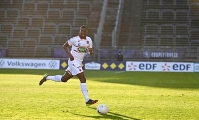 Club Brugge stelt Stanley N'Soki (22) officieel voor als nieuwste aanwinst