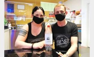 Uitbaters broodjeszaak en collega-handelaars zamelen geld in voor 19-jarig meisje met kanker