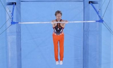 OS LIVE. Olympische kampioenen Uchimura en Epke Zonderland vroeg uitgeschakeld