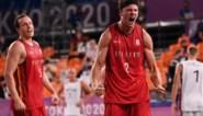 Belgische basketters 3x3 stunten tegen Letland, maar gaan daarna onderuit tegen gastland Japan