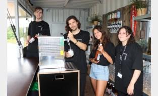 """Festival Zwart Goud maakt frisdrank met Limburgs mijnwater: """"Enorme vermindering aan CO2-uitstoot"""""""