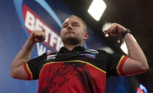 LIVE DARTS. Stoot Dancing Dimi tegen Ratajski door naar de finale van de World Matchplay? Volg het hier vanaf 20u00!
