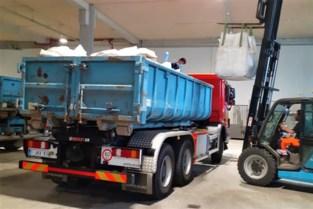 Stad stuurt 750 zandzakjes richting zwaar getroffen gemeente Trooz