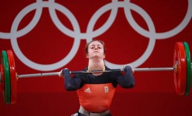 TEAM BELGIUM LIVE. Red Lions gaan makkelijk voorbij Nederland, judoka Verstraeten uitgeschakeld