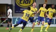 Ook ongeïnspireerd AA Gent kan niet winnen op eerste speeldag: ex-spelers Ilombe Mboyo en Christian Brüls bezorgen STVV de zege
