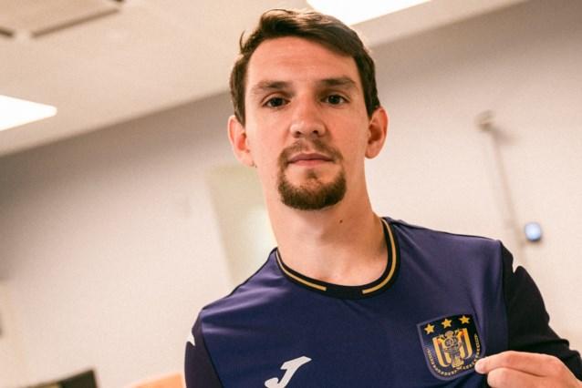 Vincent Kompany verrast meteen voor openingsmatch Anderlecht: Benito Raman in de basis, Anouar Ait El Hadj op de bank