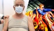 """Bijna 7.000 Belgen toch nog besmet na dubbele vaccinatie: kunnen we dan nóóit het normale leven hervatten? """"Kom zeker buiten, maar wees voorzichtig"""""""