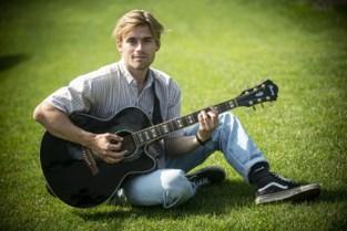 """Fabian is nu TikTok-held: """"Ik heb veel te danken aan Junior Eurosong"""""""
