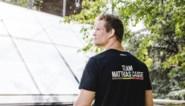 Rocken op de tatami, geen frontman zonder zijn band: de mensen achter judoka en medaillefavoriet Matthias Casse