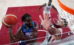 OS LIVE. Amerikaanse basketbalploeg begint zowaar met nederlaag, geen vlekkeloze start voor turnster Simone Biles
