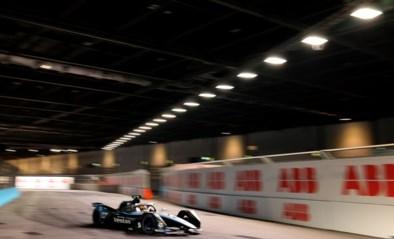 Stoffel Vandoorne ziet pak punten en mogelijke zege door de vingers glippen na botsing in ePrix van Londen