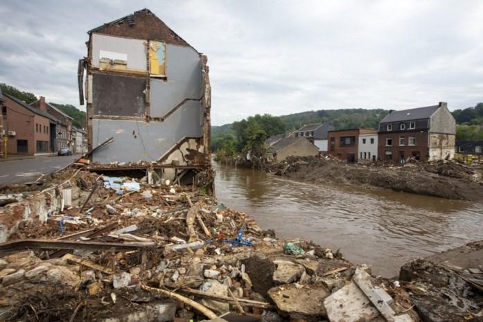 Welke toekomst is er voor de ruïnes in Pepinster? Dit zijn de lessen van buitenlandse voorbeelden