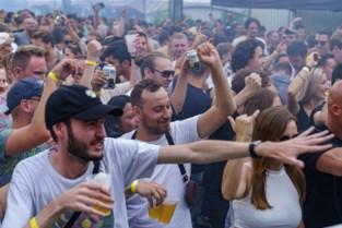 900 bezoekers feesten zonder mondmasker op Gents testevenement MODUL'AIR