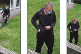 Politie is op zoek naar inbreker CLB-gebouw