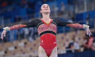 Nina Derwael keert op Olympische Spelen terug in drie finales, met de climax op zondag