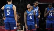 Het Dream Team is niet meer onoverwinnelijk, maar blijft favoriet: het verhaal achter een historische nederlaag in het basketbal