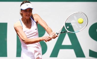 Maryna Zanevska steekt in Polen allereerste WTA-titel op zak