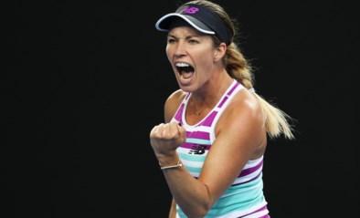 Danielle Collins boekt in Palermo eerste toernooizege