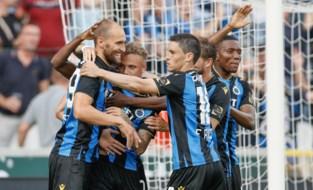 Club Brugge scoort eerste goal van het seizoen vanaf de stip na tussenkomst van de VAR