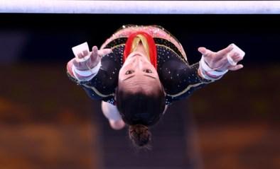 Alle twijfels zijn weg: Nina Derwael plaatst zich met topscore voor olympische brugfinale