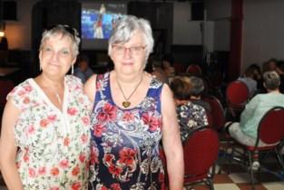 """Hams café supportert samen met oma Lea (70) voor olympische turnster: """"Ik ben zo fier op onze Lisa"""""""