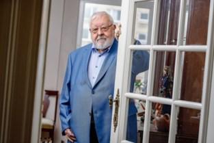 Advocaat en Racing-bestuurslid Oscar 'Carry' Vankesbeeck op 80-jarige leeftijd overleden