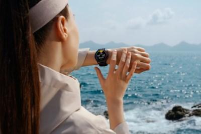Kun je op Huawei de klok gelijk zetten? Onze man test de nieuwe smartwatch van de telecomgigant