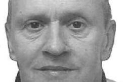 Politie op zoek naar Etienne (70)