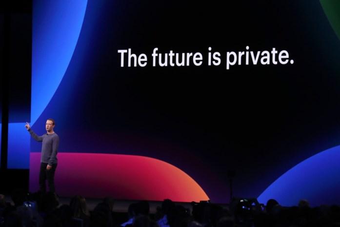 """""""De smerige waarheid"""" van Facebook: """"Ze hebben tientallen werknemers betrapt op het opzoeken van privé-informatie"""""""