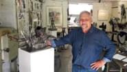 Roger Pintens Jr. blikt met nieuw werk terug op halve eeuw als kunstenaar