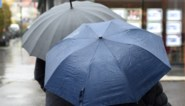"""Sinds 14 uur weer aan het regen in het oosten van het land: """"Hevige regenval, maar in geen geval de grootteorde van zwaar noodweer"""""""