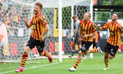 Meteen spektakel Achter de Kazerne: KV Mechelen in dolle tweede helft op en over Antwerp