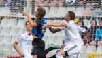 Club Brugge ontsnapt aan nederlaag tegen Eupen na een doelpunt in de 103e (!) minuut