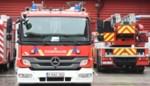 Jonge vrouw bevangen door rook in woningbrand nabij Keizerpark
