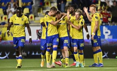 Ook AA Gent kan niet winnen op eerste speeldag: uitgerekend ex-spelers Ilombe Mboyo en Christian Brüls bezorgen STVV zege