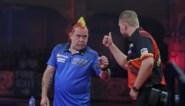 Emotionele Dimitri Van den Bergh verliest finale World Matchplay darts tegen ex-wereldkampioen Peter Wright