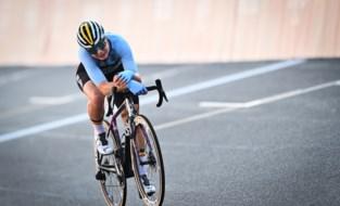 """Lotte Kopecky baalt na vierde plek in de olympische wegrit: """"Dit is de meest ondankbare plaats"""""""
