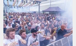 """""""Het werd tijd"""": Eindelijk terug feesten op het eerste grote testevenement in Gent"""