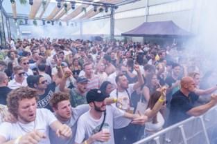 """""""Het werd tijd"""": eindelijk opnieuw feesten op het eerste grote testevenement in Gent"""