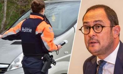 Miljoenen boetes extra: 'superprocureur' laat niemand nog ontsnappen aan verkeersboete