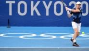 Andy Murray laat enkelspel in Tokio schieten