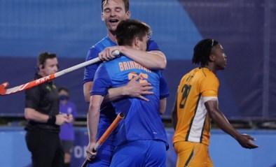 Nederlandse hockeyers herpakken zich na nederlaag tegen Red Lions, maar kloppen Zuid-Afrika niet zonder moeite
