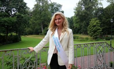 """Lintse studente Janice staat in de finale van Miss Fashion: """"Een kinderdroom die werkelijkheid wordt"""""""