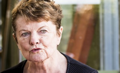 """Janine Bischops met spoed opgenomen in ziekenhuis: """"De verpleger op de set vertrouwde het niet"""""""