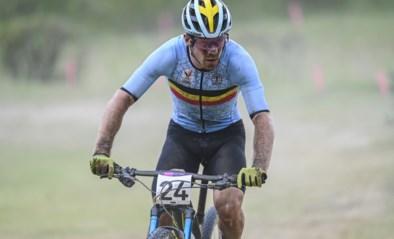 """Jens Schuermans ontgoocheld na 18e plaats: """"Ik had de benen voor top acht"""""""