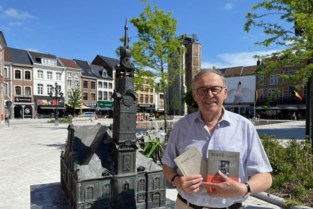 Willy Boghe presenteert oorlogsdagboek van een minderjarige boerenzoon