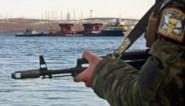 """Poetin pocht over slagkracht Russische marine: """"We kunnen elke vijand klap toe brengen"""""""