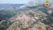 EU stuurt vliegtuigen voor bestrijding bosbranden Sardinië